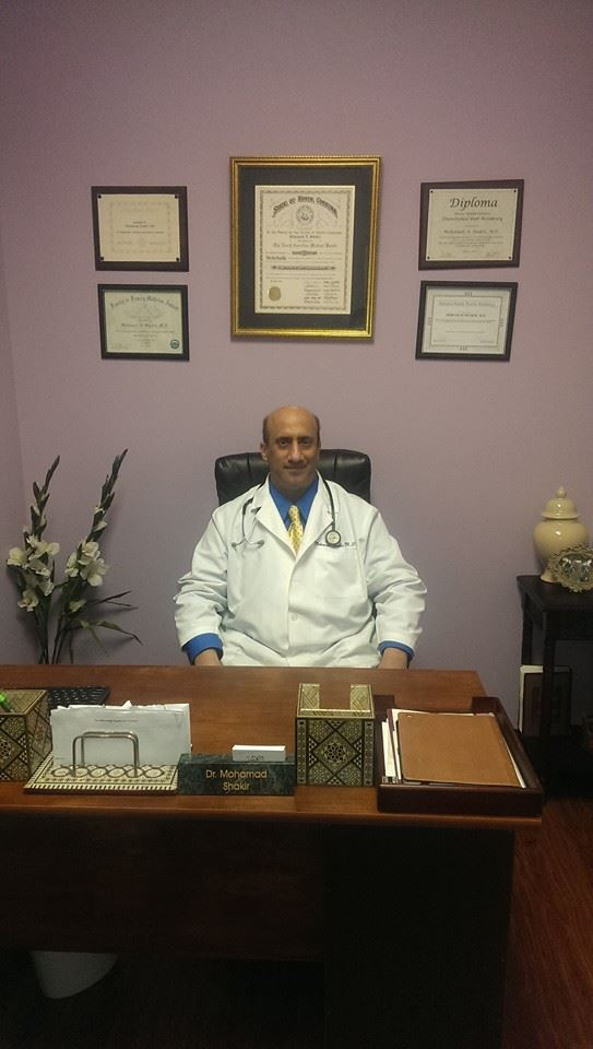 Doctor Offices In Fayetteville NC